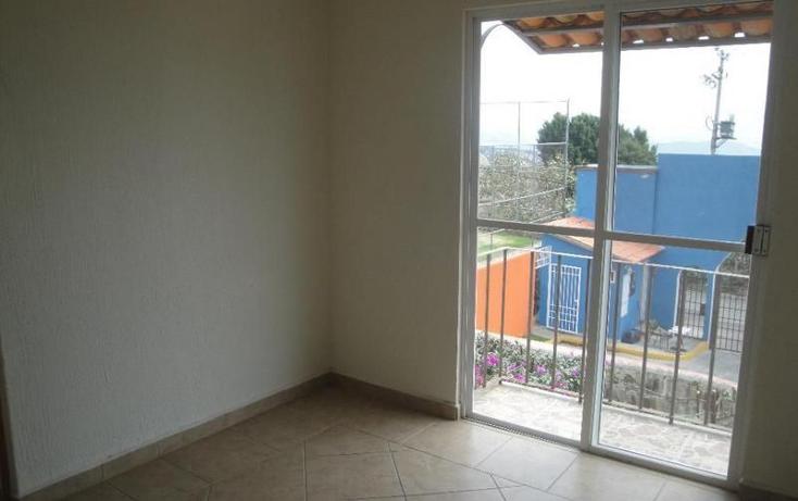 Foto de casa en renta en  , ahuatlán tzompantle, cuernavaca, morelos, 2035426 No. 04