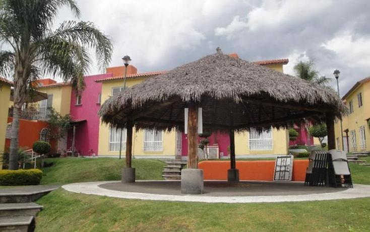 Foto de casa en renta en  , ahuatlán tzompantle, cuernavaca, morelos, 2035426 No. 05