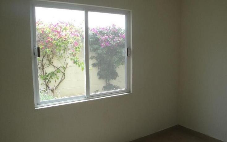 Foto de casa en renta en  , ahuatlán tzompantle, cuernavaca, morelos, 2035426 No. 06