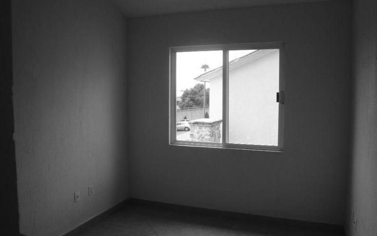 Foto de casa en renta en  , ahuatlán tzompantle, cuernavaca, morelos, 2035426 No. 07