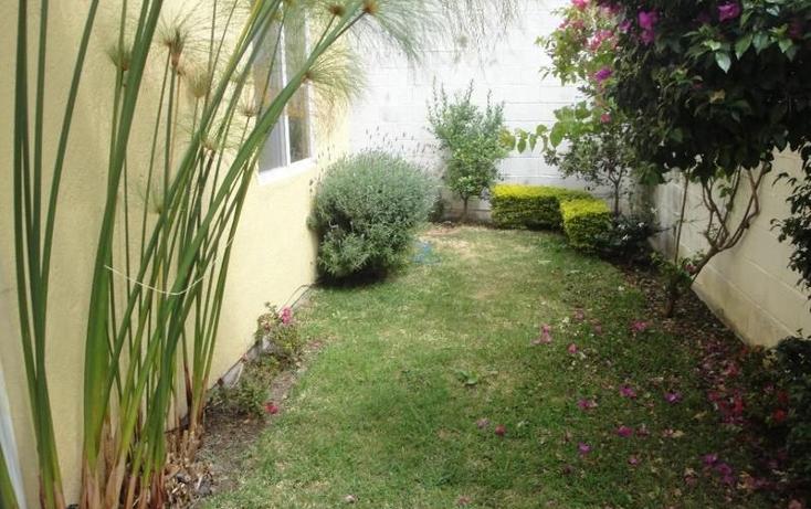 Foto de casa en renta en  , ahuatlán tzompantle, cuernavaca, morelos, 2035426 No. 10