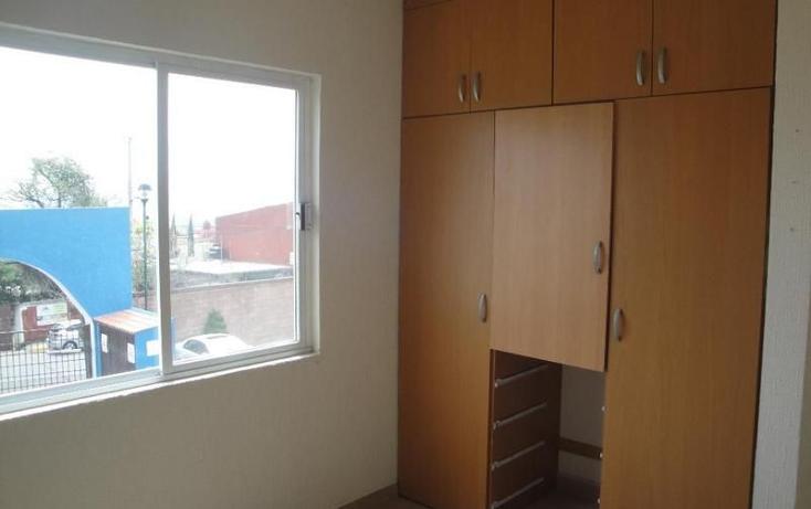 Foto de casa en renta en  , ahuatlán tzompantle, cuernavaca, morelos, 2035426 No. 11