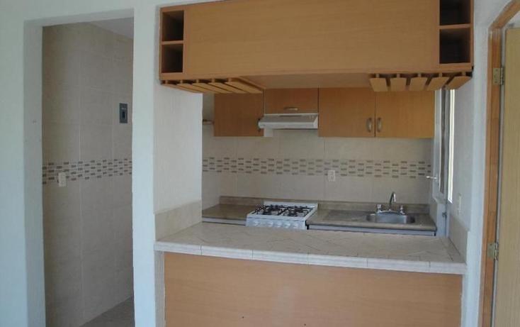 Foto de casa en renta en  , ahuatlán tzompantle, cuernavaca, morelos, 2035426 No. 12