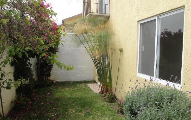 Foto de casa en renta en  , ahuatlán tzompantle, cuernavaca, morelos, 2035426 No. 13