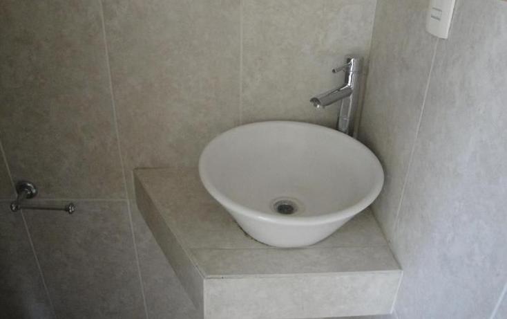 Foto de casa en renta en  , ahuatlán tzompantle, cuernavaca, morelos, 2035426 No. 15