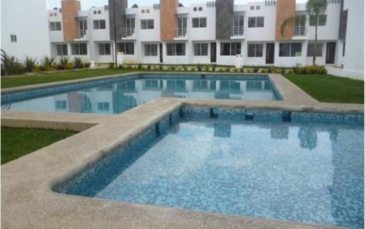 Foto de casa en venta en  , ahuatlán tzompantle, cuernavaca, morelos, 386304 No. 02