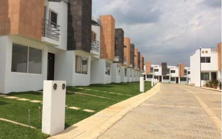 Foto de casa en venta en  , ahuatlán tzompantle, cuernavaca, morelos, 386304 No. 03