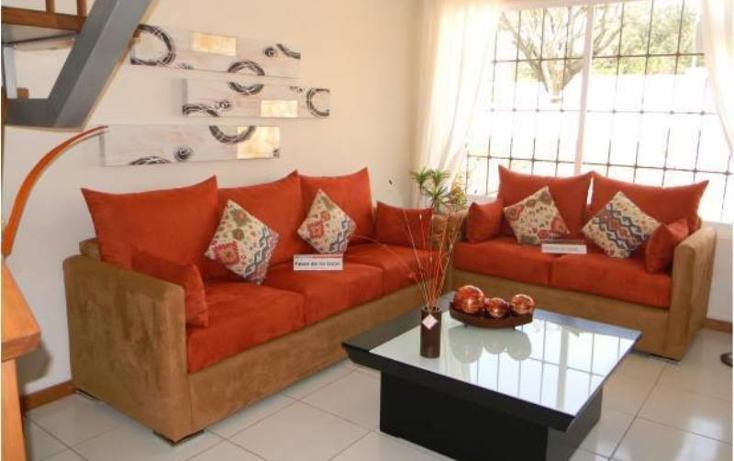 Foto de casa en venta en  , ahuatlán tzompantle, cuernavaca, morelos, 386304 No. 04