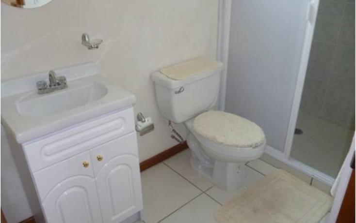 Foto de casa en venta en  , ahuatlán tzompantle, cuernavaca, morelos, 386304 No. 05