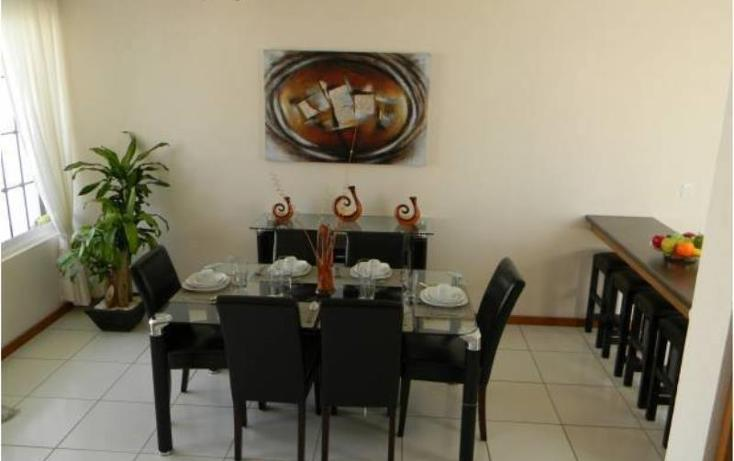 Foto de casa en venta en  , ahuatlán tzompantle, cuernavaca, morelos, 386304 No. 07
