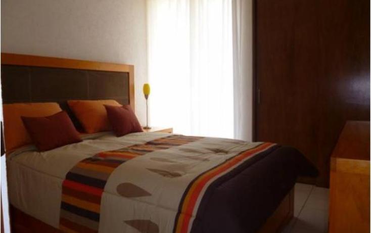 Foto de casa en venta en  , ahuatlán tzompantle, cuernavaca, morelos, 386304 No. 09