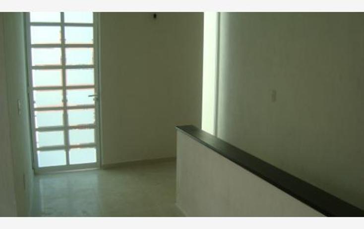 Foto de casa en venta en  , ahuatlán tzompantle, cuernavaca, morelos, 390332 No. 02