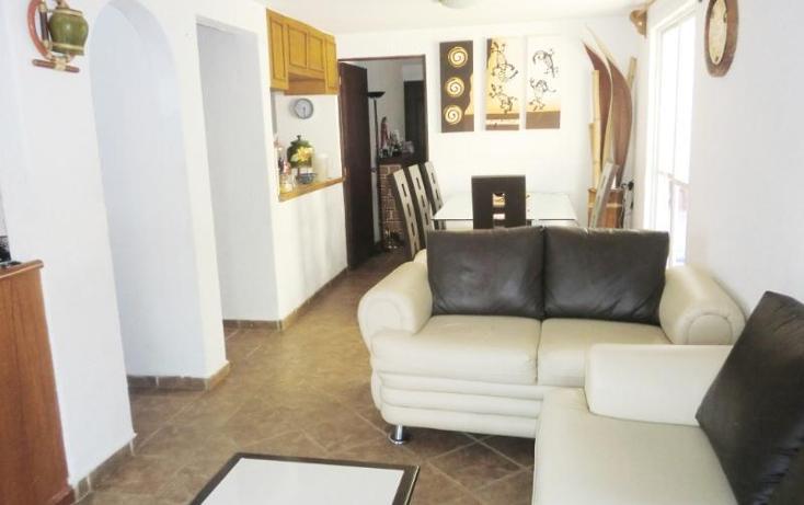 Foto de casa en venta en  , ahuatlán tzompantle, cuernavaca, morelos, 390638 No. 01
