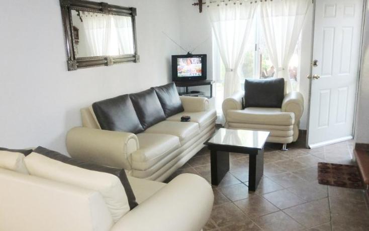Foto de casa en venta en  , ahuatlán tzompantle, cuernavaca, morelos, 390638 No. 02