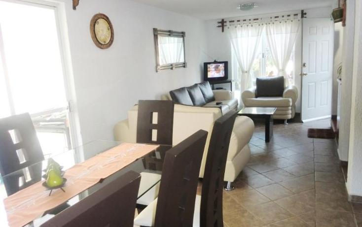 Foto de casa en venta en  , ahuatlán tzompantle, cuernavaca, morelos, 390638 No. 03