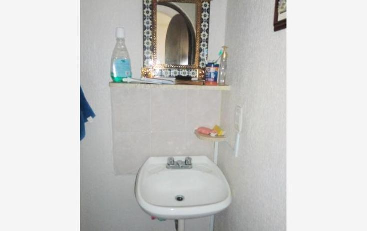Foto de casa en venta en  , ahuatlán tzompantle, cuernavaca, morelos, 390638 No. 04