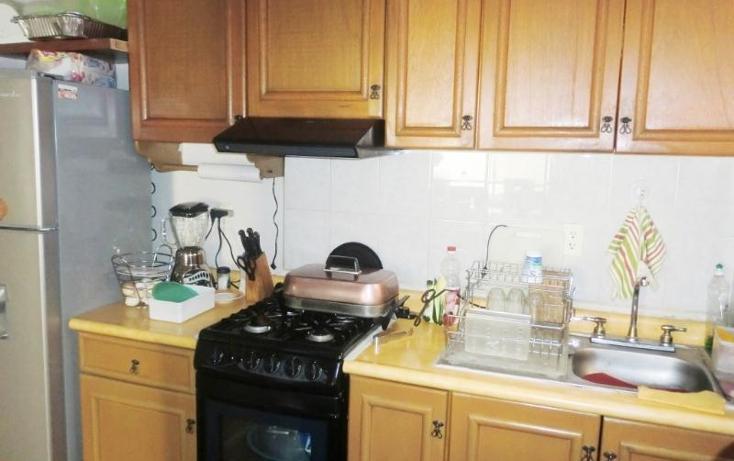 Foto de casa en venta en  , ahuatlán tzompantle, cuernavaca, morelos, 390638 No. 05