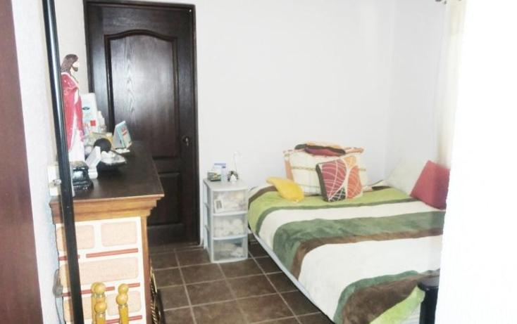Foto de casa en venta en  , ahuatlán tzompantle, cuernavaca, morelos, 390638 No. 06