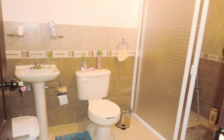 Foto de casa en venta en  , ahuatlán tzompantle, cuernavaca, morelos, 390638 No. 07