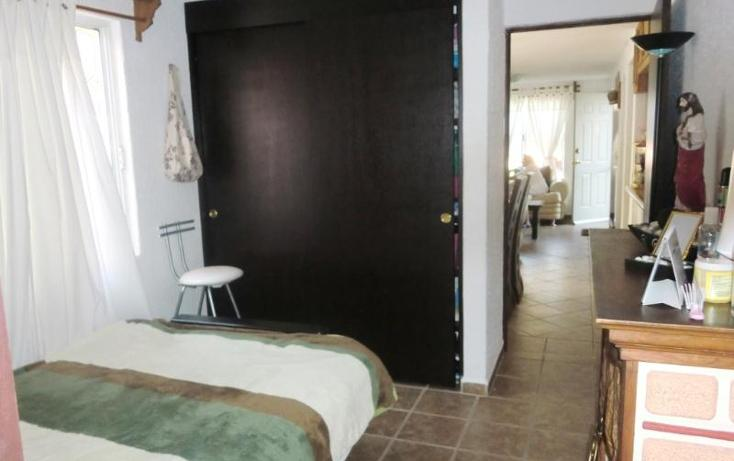 Foto de casa en venta en  , ahuatlán tzompantle, cuernavaca, morelos, 390638 No. 08