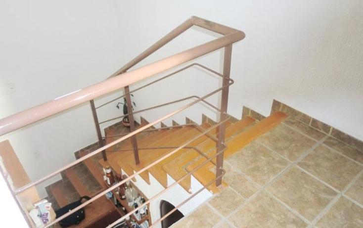 Foto de casa en venta en  , ahuatlán tzompantle, cuernavaca, morelos, 390638 No. 09