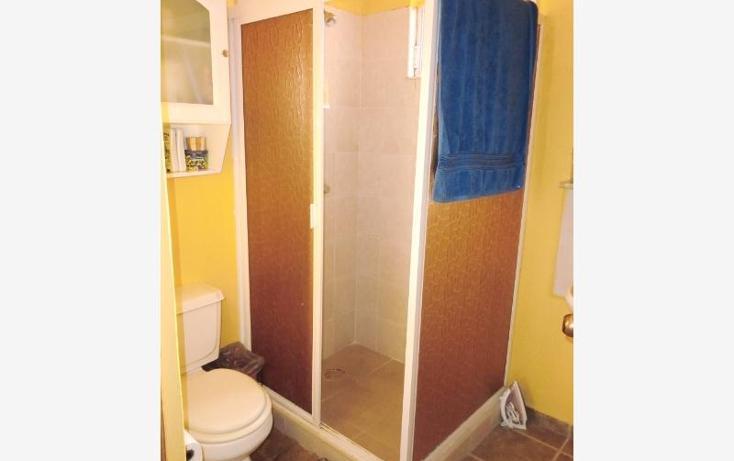 Foto de casa en venta en  , ahuatlán tzompantle, cuernavaca, morelos, 390638 No. 10