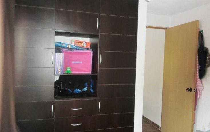 Foto de casa en venta en  , ahuatlán tzompantle, cuernavaca, morelos, 390638 No. 12