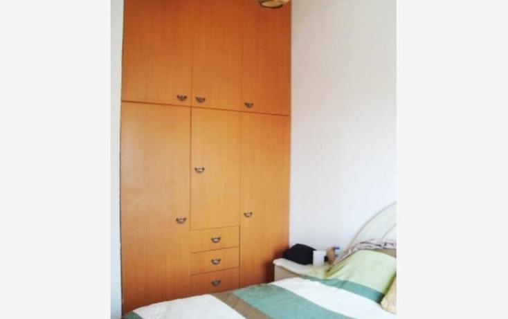 Foto de casa en venta en  , ahuatlán tzompantle, cuernavaca, morelos, 390638 No. 13