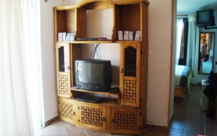 Foto de casa en venta en  , ahuatlán tzompantle, cuernavaca, morelos, 390638 No. 14