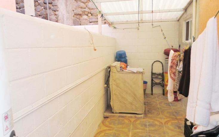 Foto de casa en venta en  , ahuatlán tzompantle, cuernavaca, morelos, 390638 No. 16
