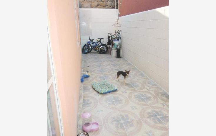 Foto de casa en venta en  , ahuatlán tzompantle, cuernavaca, morelos, 390638 No. 17