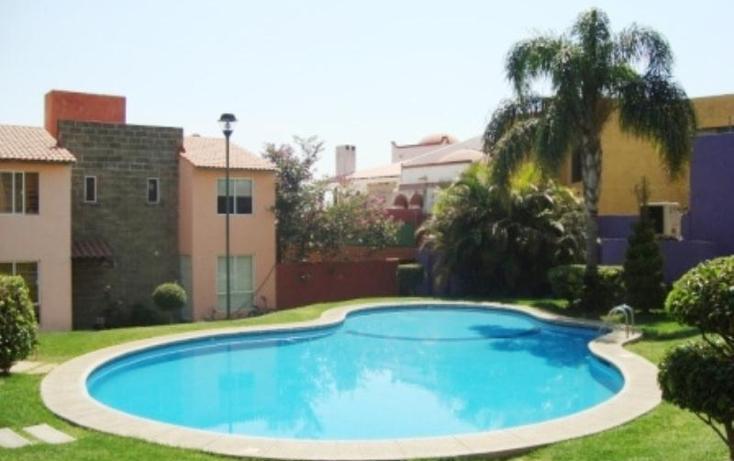 Foto de casa en venta en  , ahuatlán tzompantle, cuernavaca, morelos, 390638 No. 20