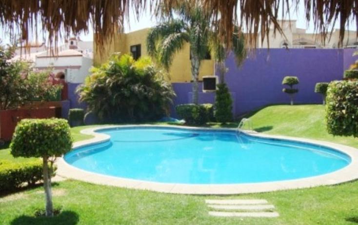 Foto de casa en venta en  , ahuatlán tzompantle, cuernavaca, morelos, 390638 No. 21