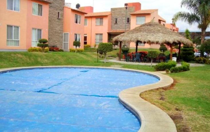 Foto de casa en venta en  , ahuatl?n tzompantle, cuernavaca, morelos, 390888 No. 04