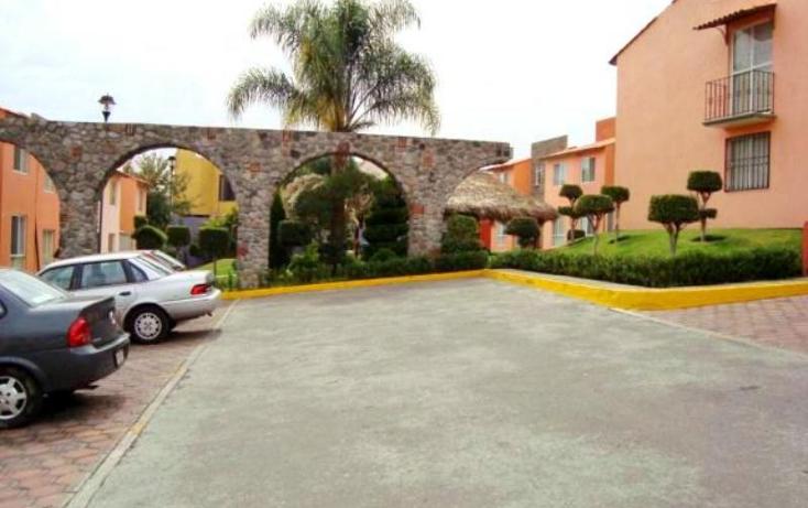 Foto de casa en venta en  , ahuatl?n tzompantle, cuernavaca, morelos, 390888 No. 05