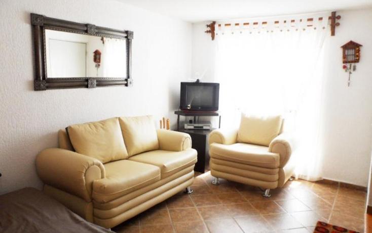 Foto de casa en venta en  , ahuatl?n tzompantle, cuernavaca, morelos, 390888 No. 08