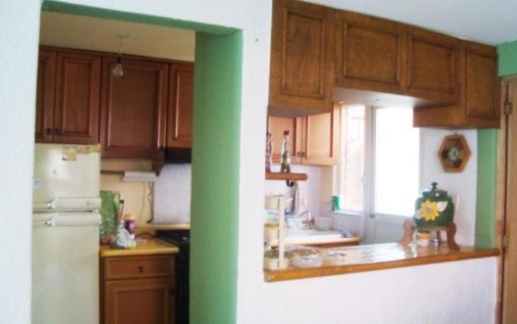 Foto de casa en venta en  , ahuatl?n tzompantle, cuernavaca, morelos, 390888 No. 09