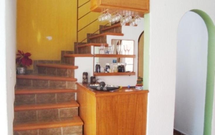 Foto de casa en venta en  , ahuatl?n tzompantle, cuernavaca, morelos, 390888 No. 10