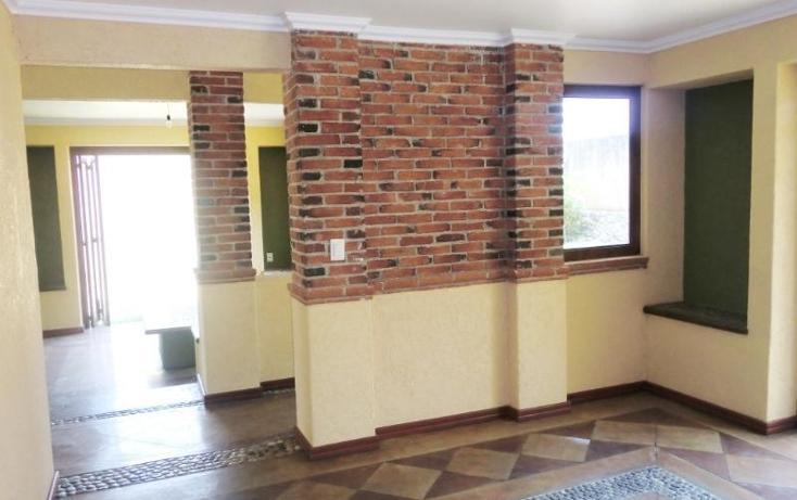 Foto de casa en renta en  , ahuatlán tzompantle, cuernavaca, morelos, 396226 No. 03