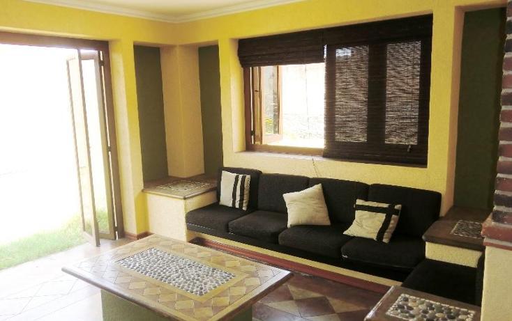 Foto de casa en renta en  , ahuatlán tzompantle, cuernavaca, morelos, 396226 No. 04
