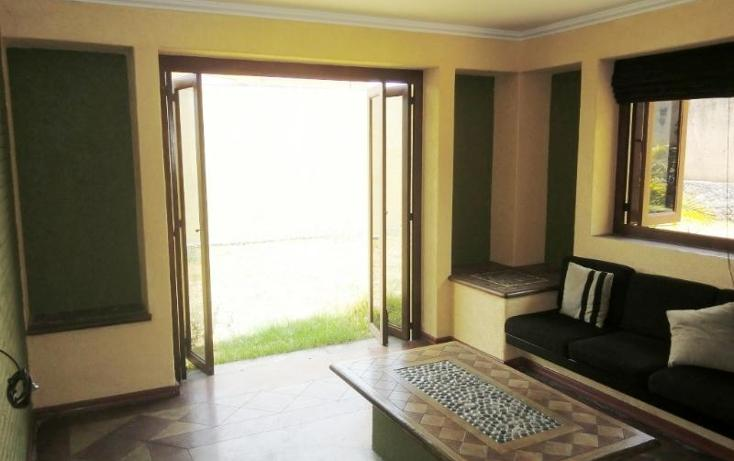 Foto de casa en renta en  , ahuatlán tzompantle, cuernavaca, morelos, 396226 No. 05