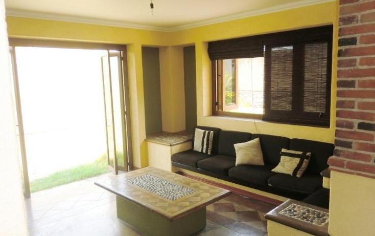 Foto de casa en renta en  , ahuatlán tzompantle, cuernavaca, morelos, 396226 No. 06
