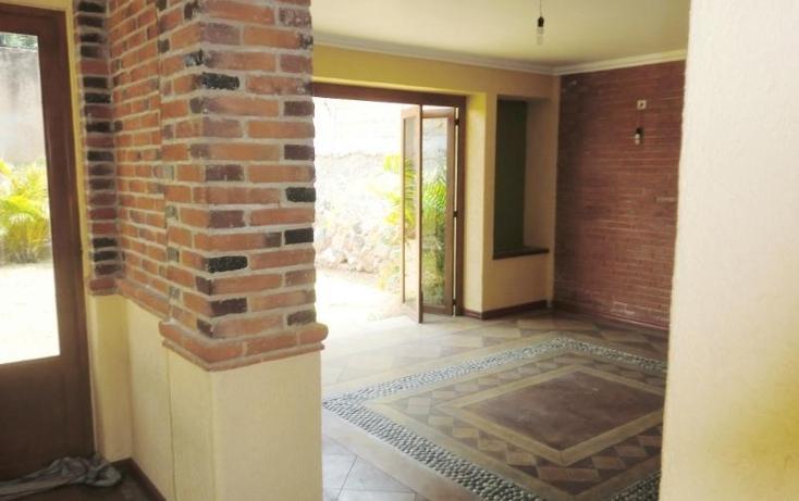 Foto de casa en renta en  , ahuatlán tzompantle, cuernavaca, morelos, 396226 No. 07