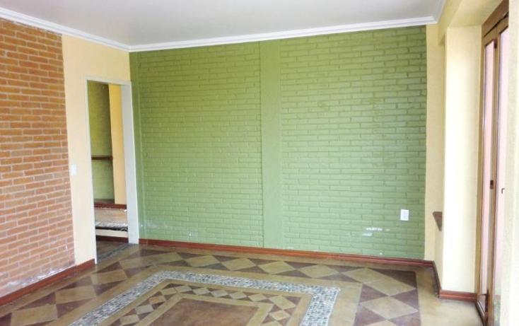 Foto de casa en renta en  , ahuatlán tzompantle, cuernavaca, morelos, 396226 No. 08