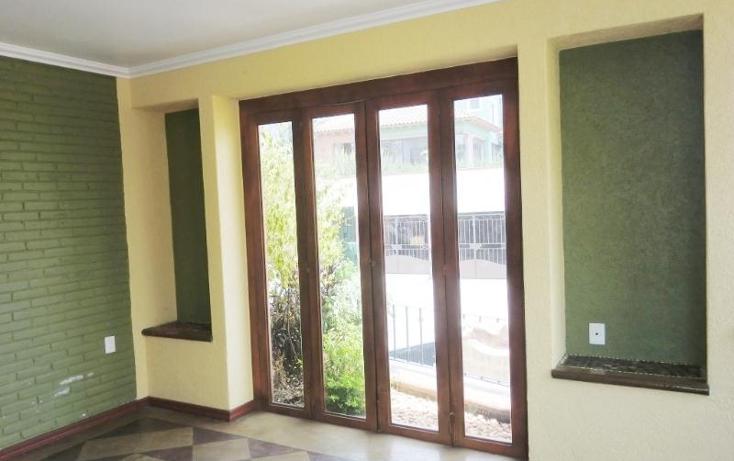 Foto de casa en renta en  , ahuatlán tzompantle, cuernavaca, morelos, 396226 No. 09