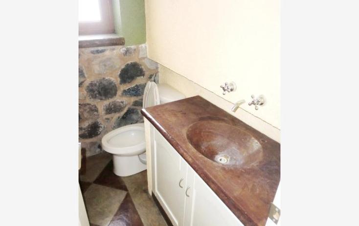 Foto de casa en renta en  , ahuatlán tzompantle, cuernavaca, morelos, 396226 No. 10