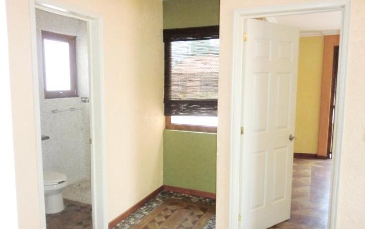 Foto de casa en renta en  , ahuatlán tzompantle, cuernavaca, morelos, 396226 No. 16