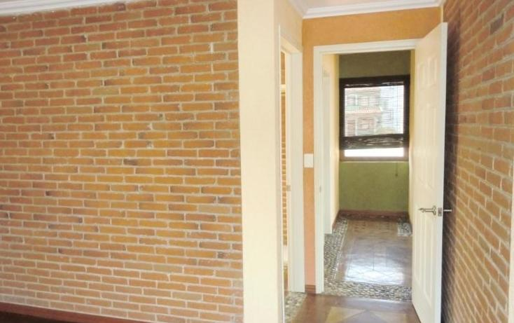 Foto de casa en renta en  , ahuatlán tzompantle, cuernavaca, morelos, 396226 No. 17