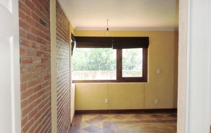 Foto de casa en renta en  , ahuatlán tzompantle, cuernavaca, morelos, 396226 No. 18
