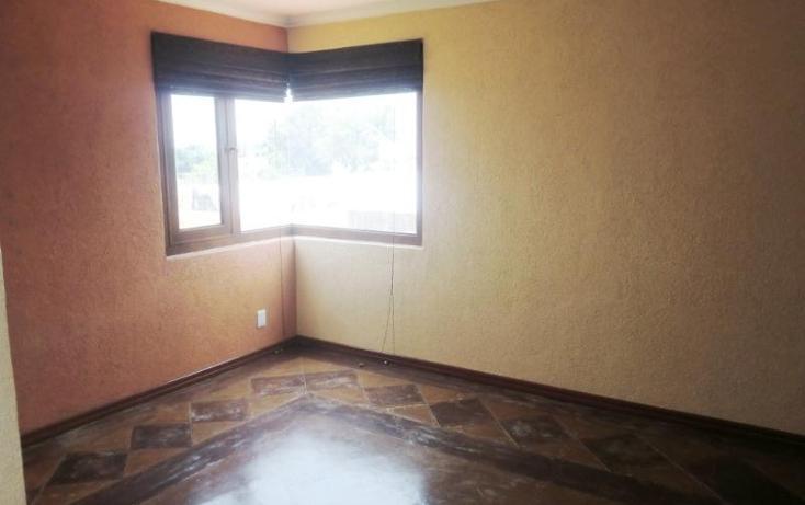 Foto de casa en renta en  , ahuatlán tzompantle, cuernavaca, morelos, 396226 No. 19